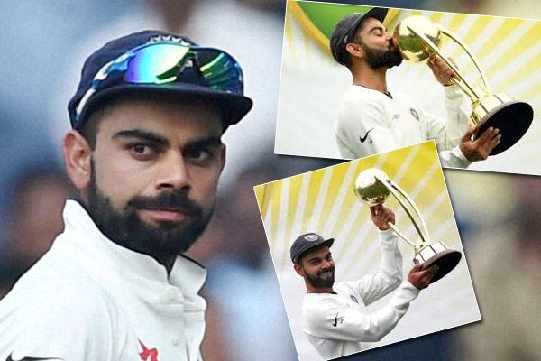 ICC Awards: विराट कोहली का जलवा, टेस्ट-ODI टीमों के बने कप्तान