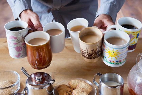 PICS: कॉफी, चाय के बारे में सोचने से ही आ जाती है ताजगी