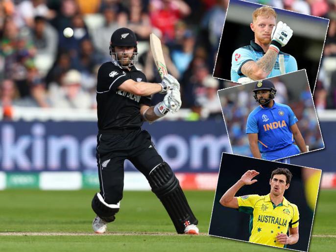 PICS: चैंपियन बनने से चूकी न्यूजीलैंड, विलियमसन बने मैन ऑफ द टूर्नामेंट