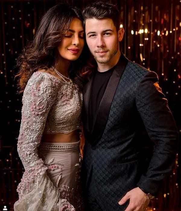 प्रियंका ने क्यों लिया निक को डेट करने का फैसला!