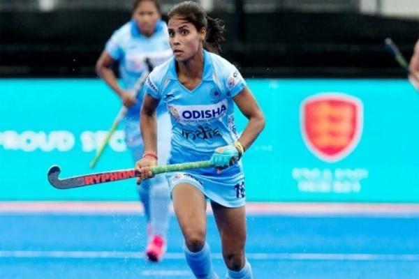 टोक्यो ओलंपिक महिला हॉकी में भारत क्वार्टर फाइनल में