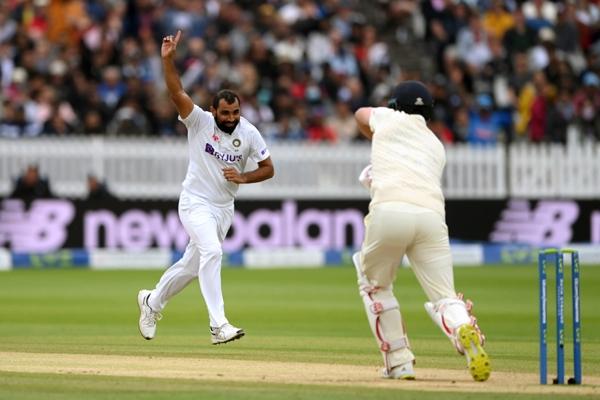लॉर्डस पर भारत की ऐतिहासिक जीत