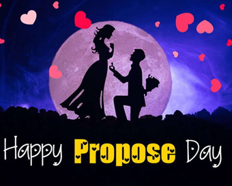 Happy Propose Day: इन Messages, SMS से जताएं अपना प्यार