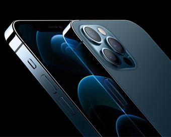 PICS: ढेर सारे शानदार फीचर्स के साथ iPhone 12 Pro, iPhone 12 Pro Max लॉन्च, जानें कीमत