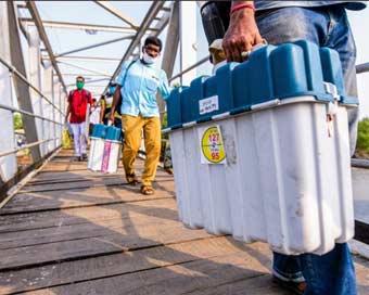 बंगाल और असम दूसरे चरण के मतदान के लिए तैयार