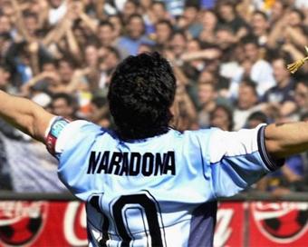 Good Bye Golden Boy: फुटबॉल के भगवान माराडोना के वो 2 गोल जो आज भी किए जाते हैं याद