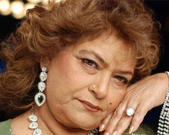 सरोज खान के निधन पर सेलिब्रिटियों ने ऐसे जताया शोक